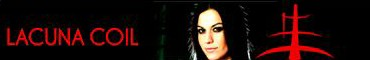 Lacuna coil fan site